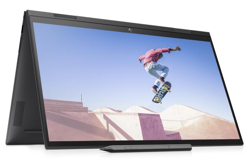 HP ENVY x360 15 (NightfallBlack)