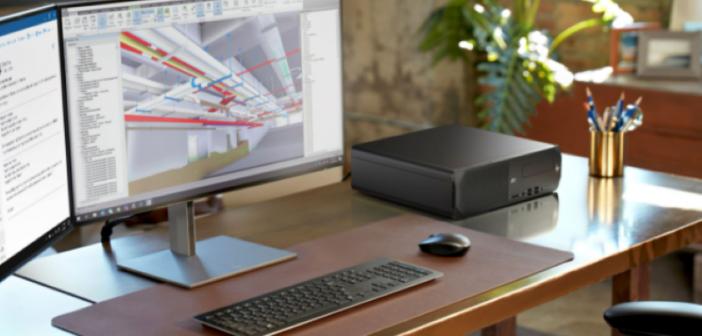 La nueva gama Z by HP alcanza su máximo rendimiento con NVIDIA