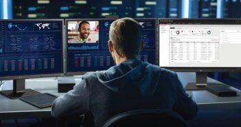 Nuevo software de gestión en España de LG